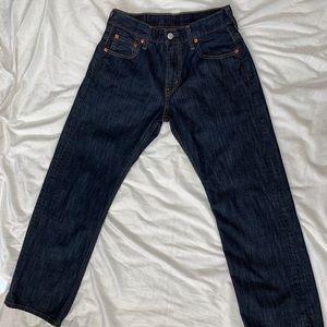 Levi's Jeans - Levi's 569 Loose Straight Jeans